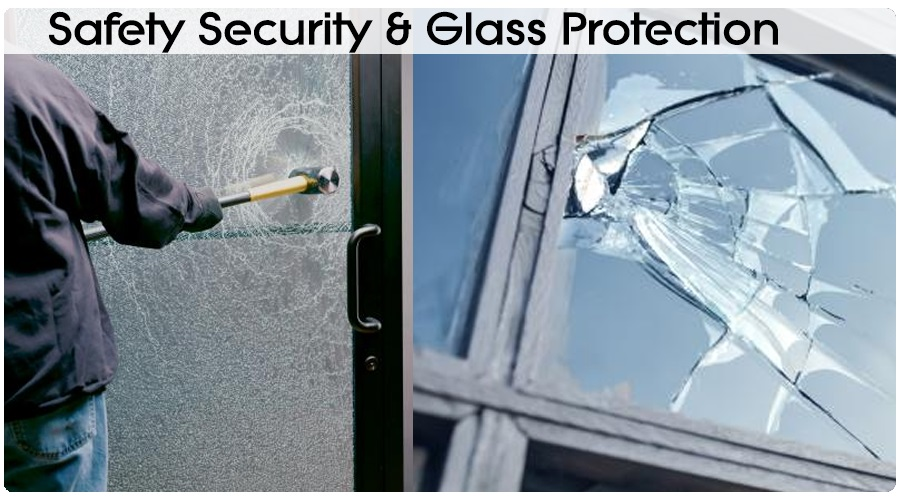 Safety and Security Protection